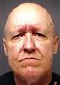 John Carl Warren a registered Sex Offender of Pennsylvania