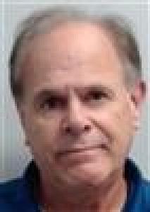 Bob Norman Siegwarth a registered Sex Offender of New Jersey