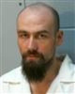 James Edward Bowman II a registered Sex Offender of Pennsylvania