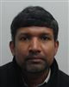 Thiru Thirupathy a registered Sex Offender of Pennsylvania