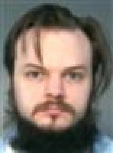Brett Nicolas Acker a registered Sex Offender of Pennsylvania