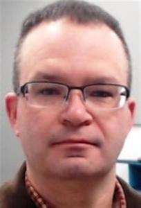 Jeffrey Harvey a registered Sex Offender of Pennsylvania