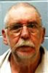 Merchant Anthony Brownfield a registered Sex Offender of Pennsylvania