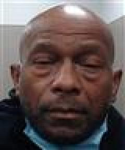 Alonzo Washington a registered Sex Offender of Pennsylvania