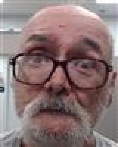 Edward Clark a registered Sex Offender of Pennsylvania