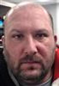 Michael William Mullins a registered Sex Offender of Pennsylvania