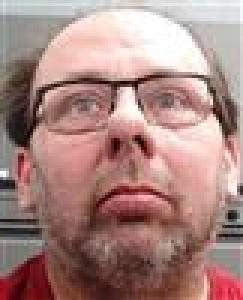 Allan Eugene Bookwalter a registered Sex Offender of Pennsylvania
