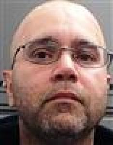 Heriberto Garcia a registered Sex Offender of Pennsylvania