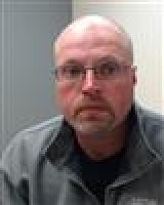 James Anthony Bergman II a registered Sex Offender of Illinois