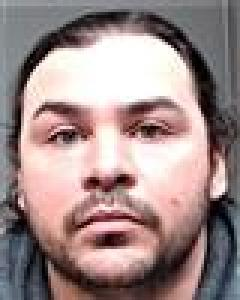 Sunwolf Acevedo a registered Sex Offender of Pennsylvania