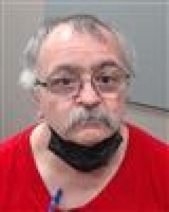 Frank Stephen Thodos a registered Sex Offender of Delaware
