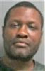 Michael Anthony Hodges a registered Sex Offender of Pennsylvania
