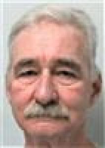David Wesley Allen Jr a registered Sex Offender of Pennsylvania