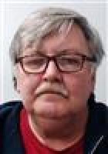 David Eugene Martin a registered Sex Offender of Pennsylvania