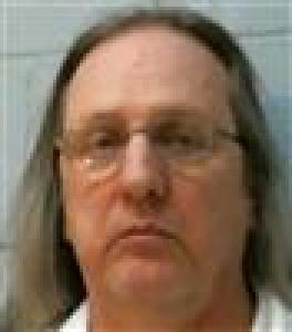 Robert Eugene Fulmer a registered Sex Offender of Pennsylvania