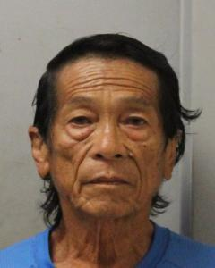 Edward P Castro a registered Sex Offender or Other Offender of Hawaii