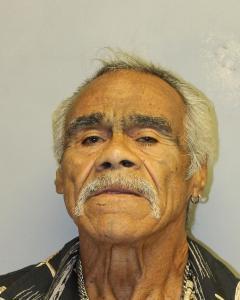 Frank C Gonsalves a registered Sex Offender or Other Offender of Hawaii