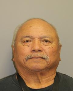 Gilbert Deno Salsis Sr a registered Sex Offender or Other Offender of Hawaii