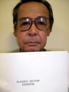 Victor Alagao a registered Sex Offender or Other Offender of Hawaii