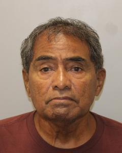 Gary Mersburgh a registered Sex Offender or Other Offender of Hawaii