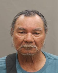 Eugene P Lucero a registered Sex Offender or Other Offender of Hawaii