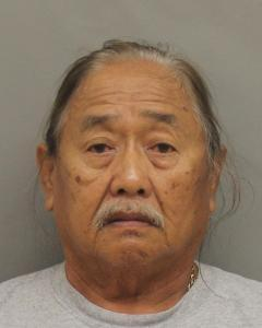 Leopoldo C Bringas Jr a registered Sex Offender or Other Offender of Hawaii
