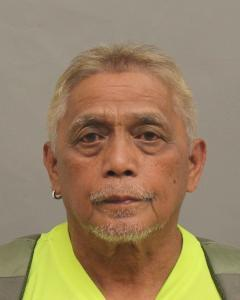 Admerante A Sunio a registered Sex Offender or Other Offender of Hawaii