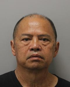 Anthony S Narito a registered Sex Offender or Other Offender of Hawaii