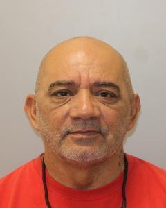 Fernando D Serrao a registered Sex Offender or Other Offender of Hawaii