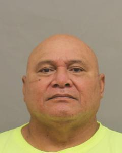 Lui T Moefu a registered Sex Offender or Other Offender of Hawaii