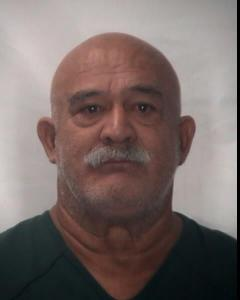 Bambridge J Aona a registered Sex Offender or Other Offender of Hawaii