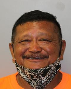 Gordon A Caminos a registered Sex Offender or Other Offender of Hawaii
