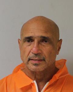 Frank Jesse Santiago a registered Sex Offender or Other Offender of Hawaii