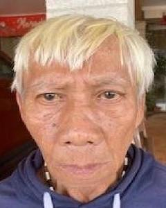 Keomanisot Phraxaysithideth a registered Sex Offender or Other Offender of Hawaii