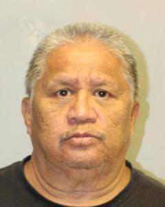 John K Nabarro a registered Sex Offender or Other Offender of Hawaii