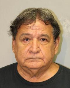 Gilbert Martines Jr a registered Sex Offender or Other Offender of Hawaii