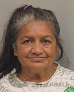 Marsella K Ferreira a registered Sex Offender or Other Offender of Hawaii