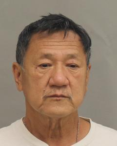Hung Chi Tran a registered Sex Offender or Other Offender of Hawaii