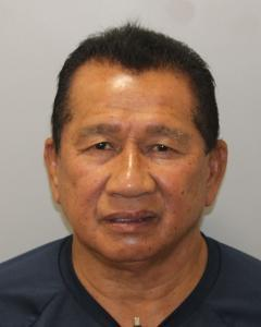 Antonio D Aquino a registered Sex Offender or Other Offender of Hawaii