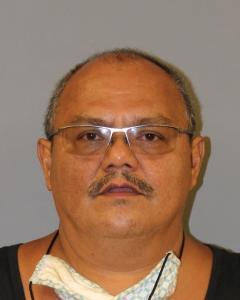 James Scott Freitas a registered Sex Offender or Other Offender of Hawaii