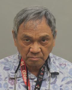 Richard G Villaruel a registered Sex Offender or Other Offender of Hawaii