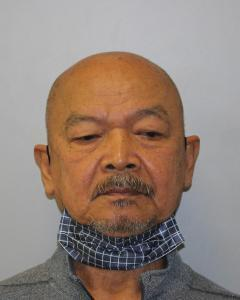 Alfredo T Francisco a registered Sex Offender or Other Offender of Hawaii