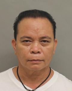 Ariel V Hidalgo a registered Sex Offender or Other Offender of Hawaii