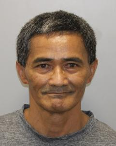 Harold Kaumana Kaai a registered Sex Offender or Other Offender of Hawaii