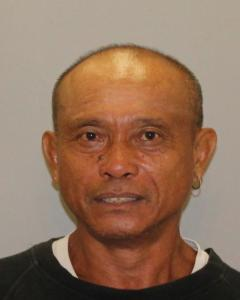 Jovenal C Rulona a registered Sex Offender or Other Offender of Hawaii