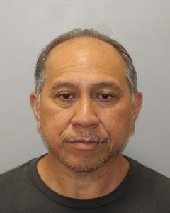 Derek K Sison a registered Sex Offender or Other Offender of Hawaii