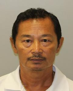 Dante D Domingo a registered Sex Offender or Other Offender of Hawaii