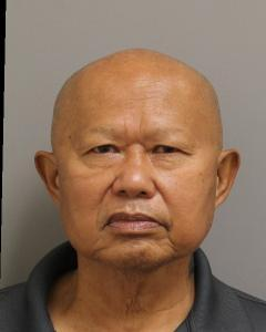 Ronald Beralas a registered Sex Offender or Other Offender of Hawaii