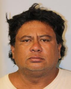 Frank K Marshall a registered Sex Offender or Other Offender of Hawaii