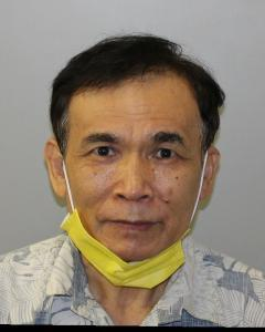 Allan Hw Lam a registered Sex Offender or Other Offender of Hawaii